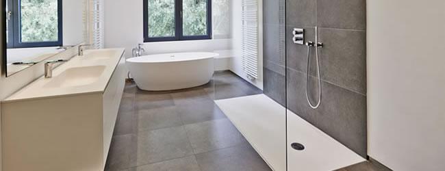 Glazen Wand Badkamer Op Maat.Glazen Douchewanden Op Maat Prijs Tips Advies