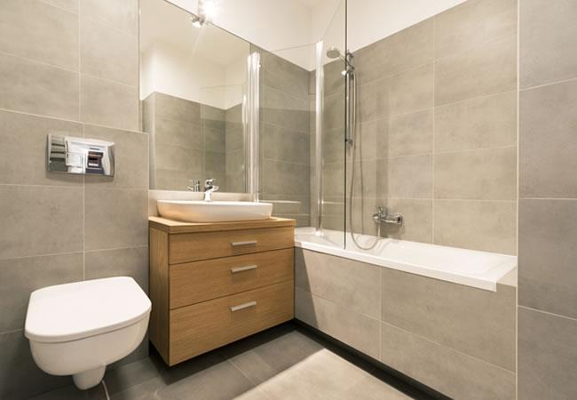 Badklapwand Op Maat.Glazen Badwanden Op Maat Prijs Tips Advies